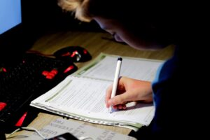 How to study with concentration due to corona pandemic